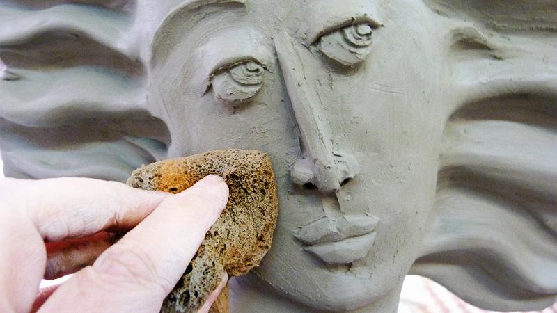 produzione ceramica roma 1