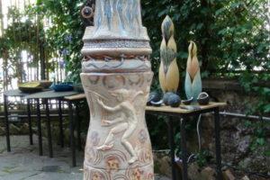 scultura colonna rid